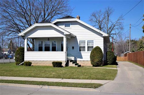 Photo of 526 S BAIRD Street, GREEN BAY, WI 54301 (MLS # 50237710)