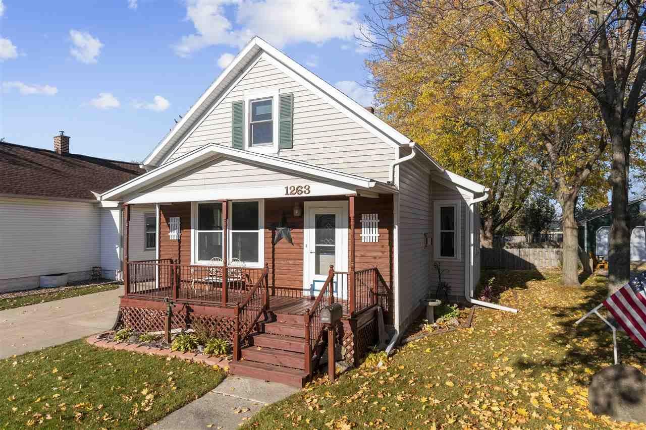 1263 CROOKS Street, Green Bay, WI 54301 - MLS#: 50231710