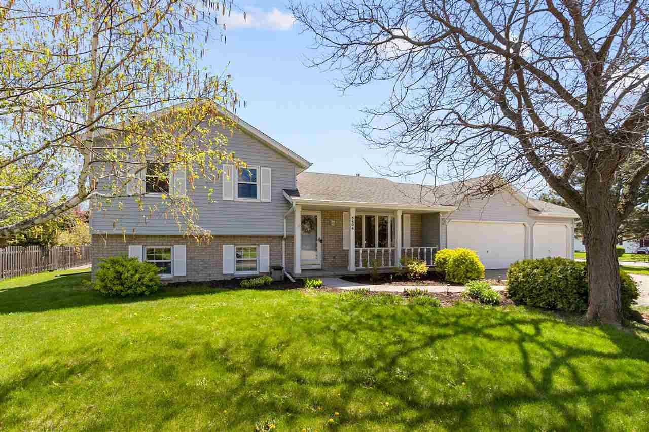 3404 N SUNCREST Lane, Appleton, WI 54914 - MLS#: 50239710