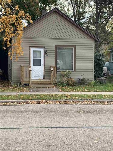 Photo of 106 LAKE Street, MARINETTE, WI 54143 (MLS # 50231711)