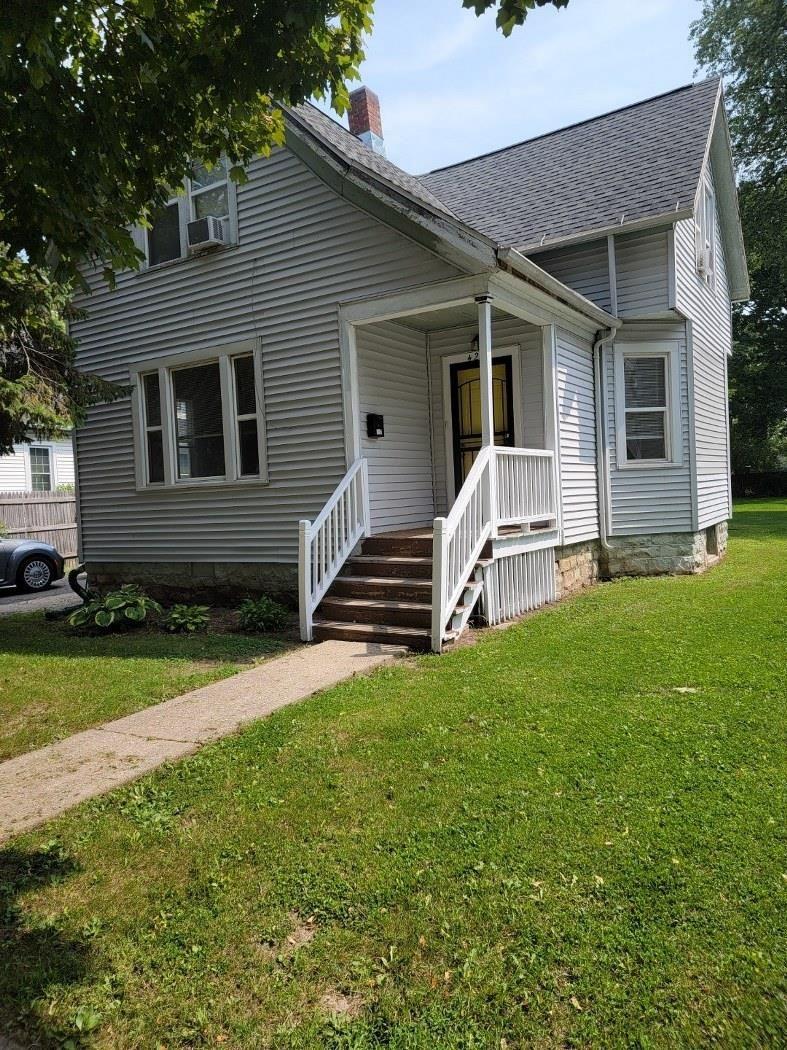 425 E ROOSEVELT Street, Green Bay, WI 54302 - MLS#: 50247711