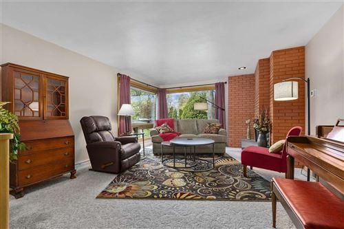 Tiny photo for 2031 S KERNAN Avenue, APPLETON, WI 54915 (MLS # 50241712)