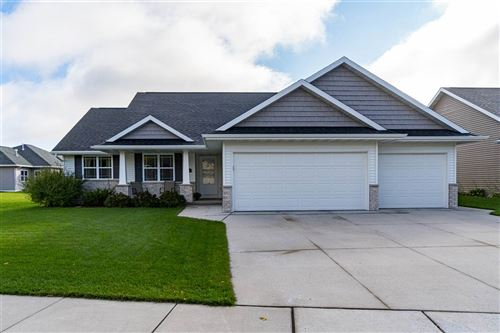Tiny photo for 4232 N ORION Lane, APPLETON, WI 54913 (MLS # 50212714)