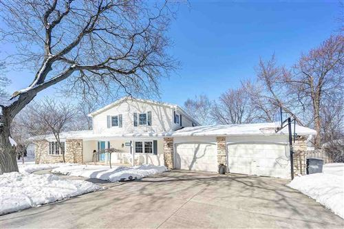 Photo of 3012 CLAY Street, GREEN BAY, WI 54301 (MLS # 50217714)