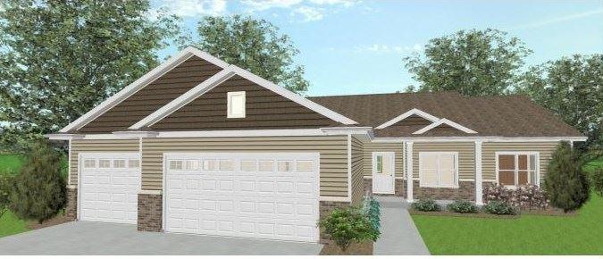 N9361 ROSELLA Drive, Appleton, WI 54915 - MLS#: 50234715