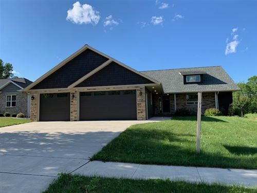 Photo of 3108 WEST POINT Road, GREEN BAY, WI 54313 (MLS # 50231716)
