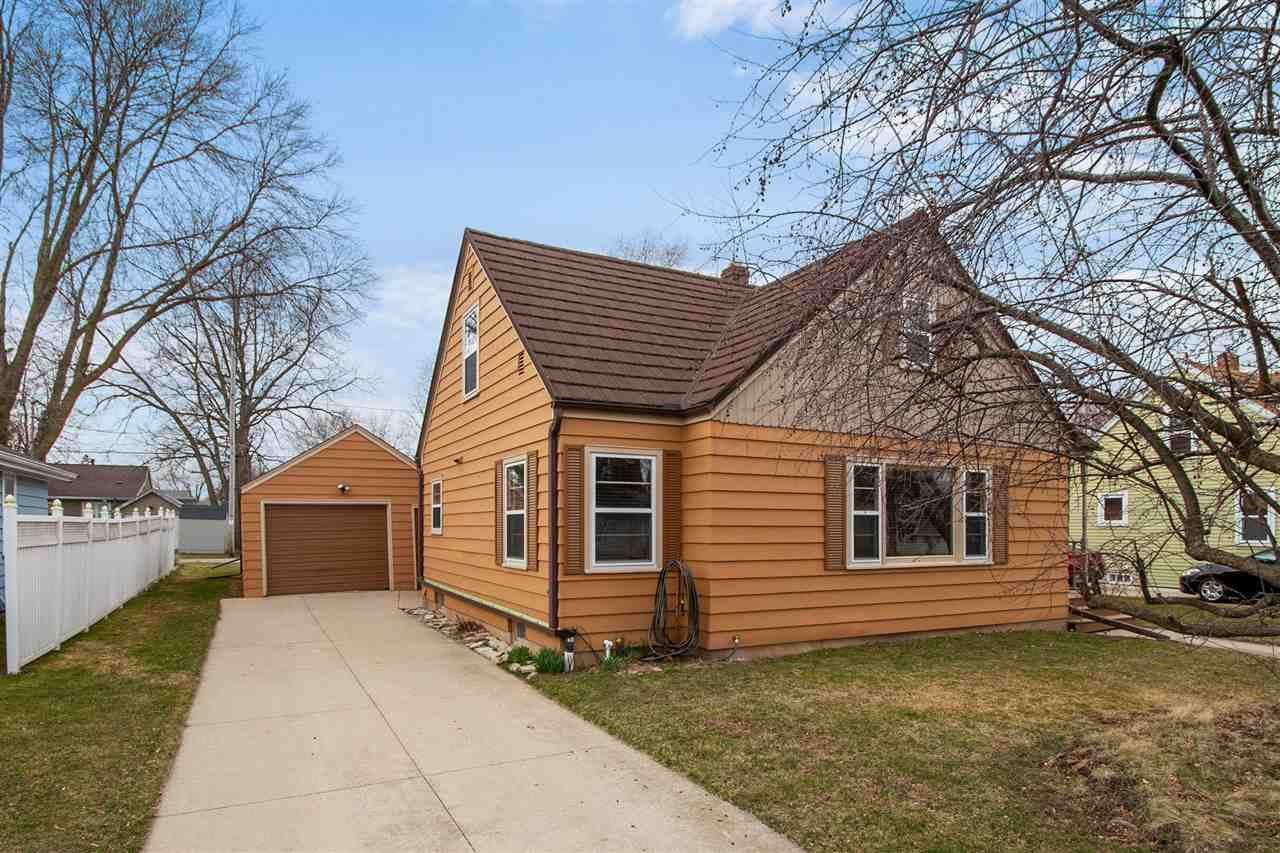 314 S BIRCH Street, Kimberly, WI 54136 - MLS#: 50237716