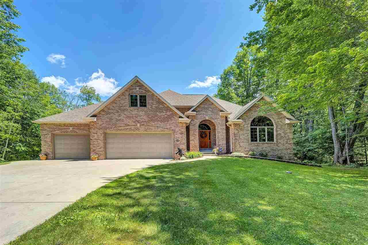 3592 ROYAL OAKS Court, Suamico, WI 54173 - MLS#: 50224719