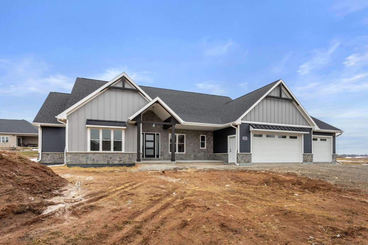 6591 N HEADWALL Circle, Appleton, WI 54913 - MLS#: 50218720