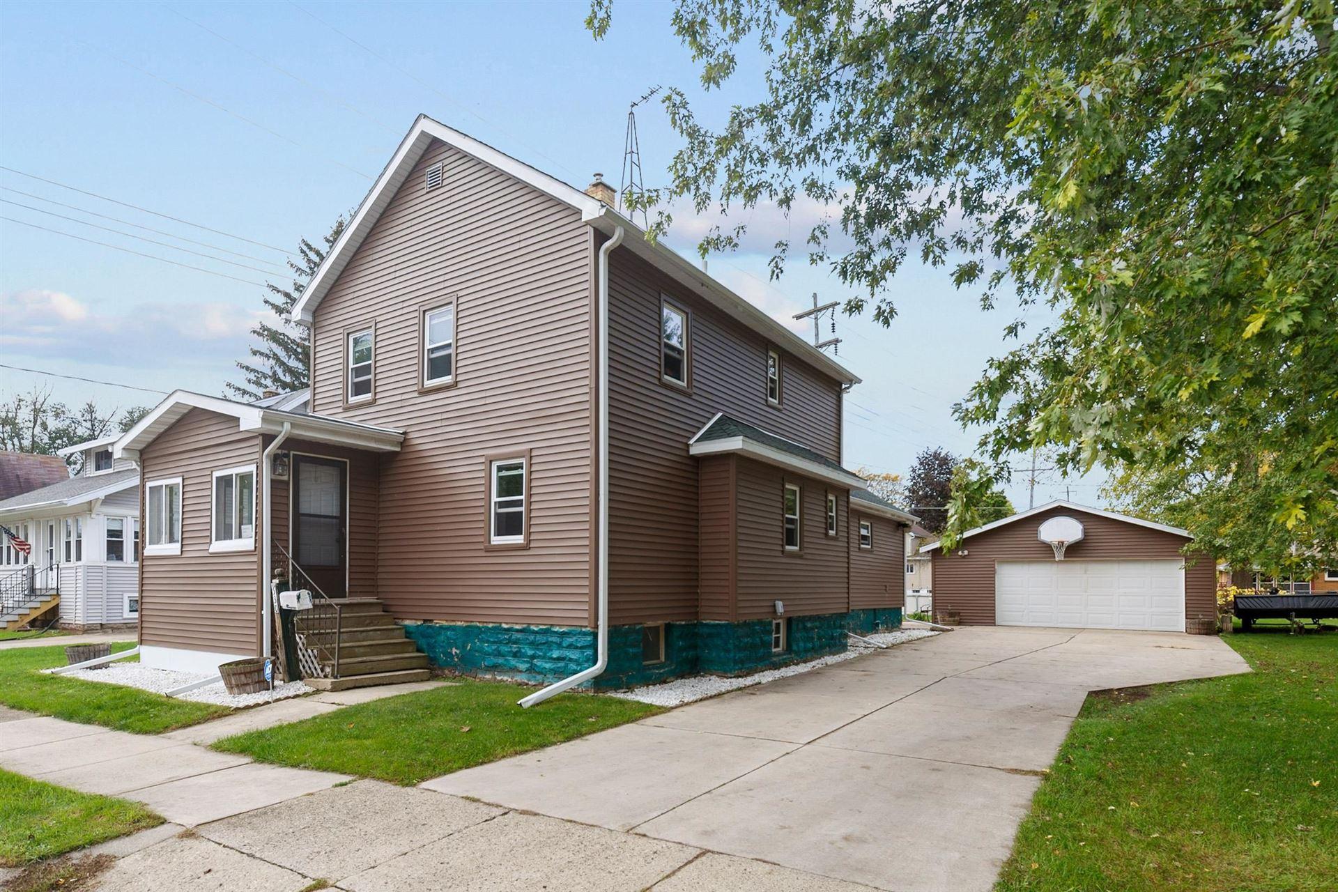 530 WASHINGTON Street, Fond du Lac, WI 54937 - MLS#: 50249721