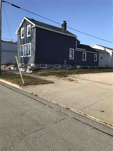 Photo of 313 DODGE Street, KEWAUNEE, WI 54216 (MLS # 50237723)