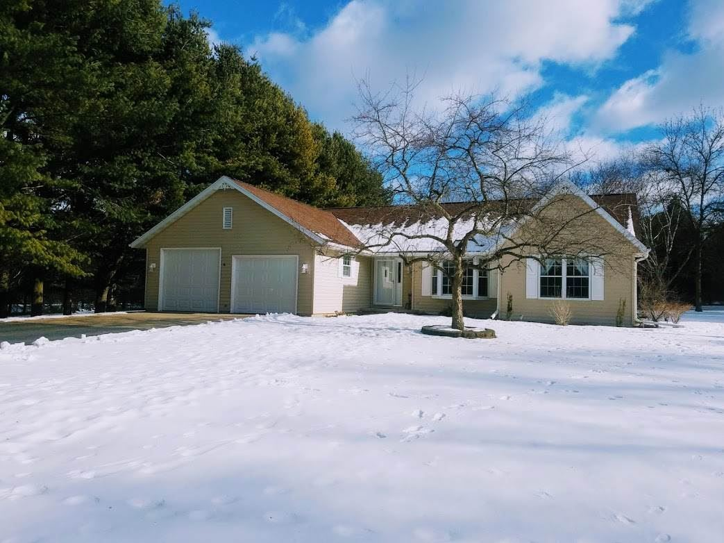 1902 STARLIGHT Drive, New London, WI 54961 - MLS#: 50232724