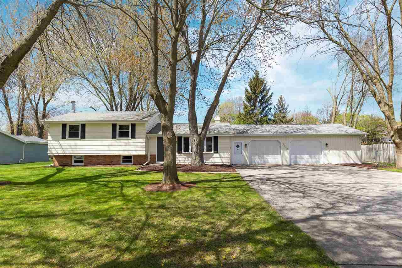 1333 PORTSIDE Lane, Howard, WI 54313 - MLS#: 50239725
