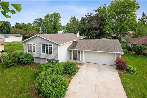 Photo of 1723 MURPHY Court, GREEN BAY, WI 54303 (MLS # 50224726)