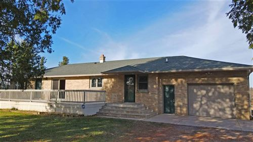 Photo of 9014 RIVER Road, AMHERST, WI 54406 (MLS # 50232727)