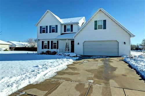 Photo of 1691 ELK TRAIL Drive, NEENAH, WI 54956 (MLS # 50214728)