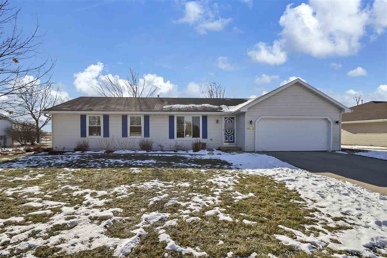 3480 FRIARS PATH, Green Bay, WI 54311 - MLS#: 50234730