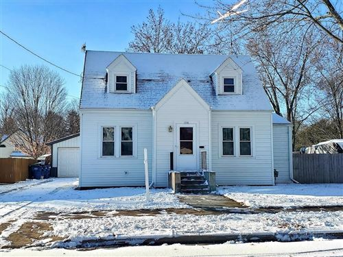 Photo of 109 10TH Street, CLINTONVILLE, WI 54929 (MLS # 50249731)