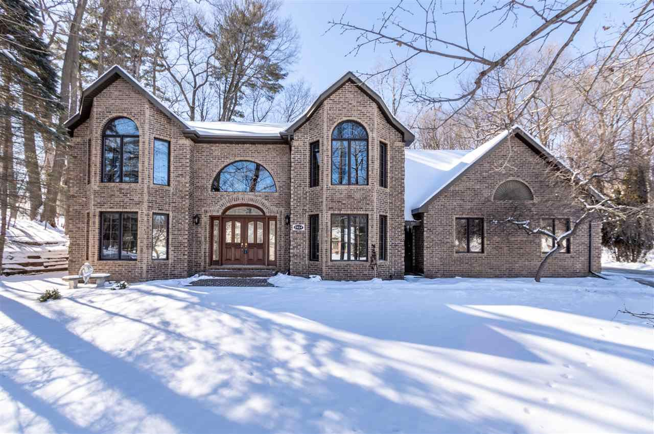 2464 WILDWOOD Drive, Green Bay, WI 54302 - MLS#: 50235731