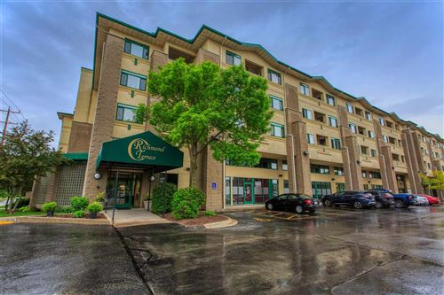 Photo of 400 N RICHMOND Street #202, APPLETON, WI 54911 (MLS # 50223732)