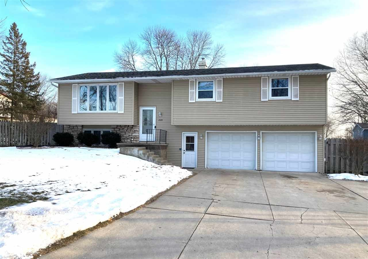 2644 HILLY HAVEN Road, Green Bay, WI 54311 - MLS#: 50234732