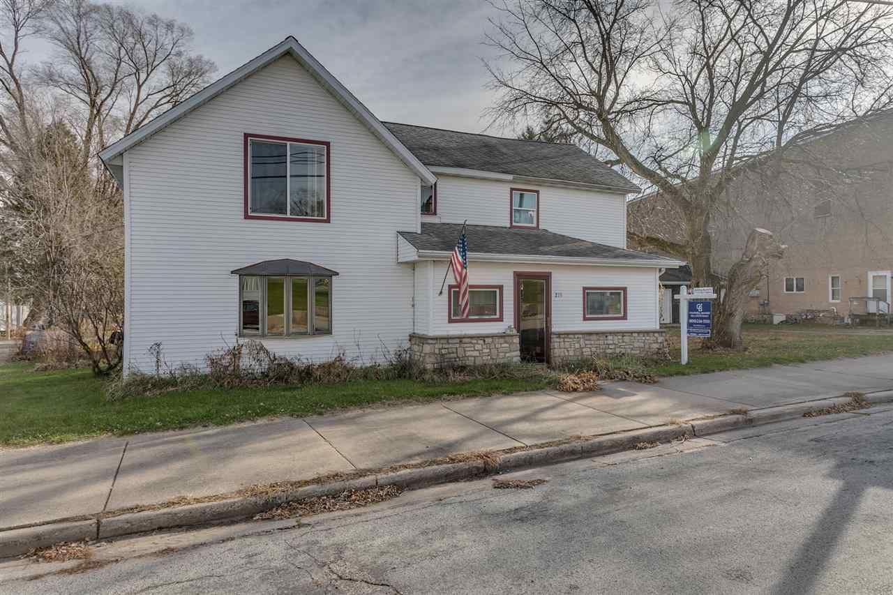 213 PROSPECT Street, Bear Creek, WI 54922 - MLS#: 50236732