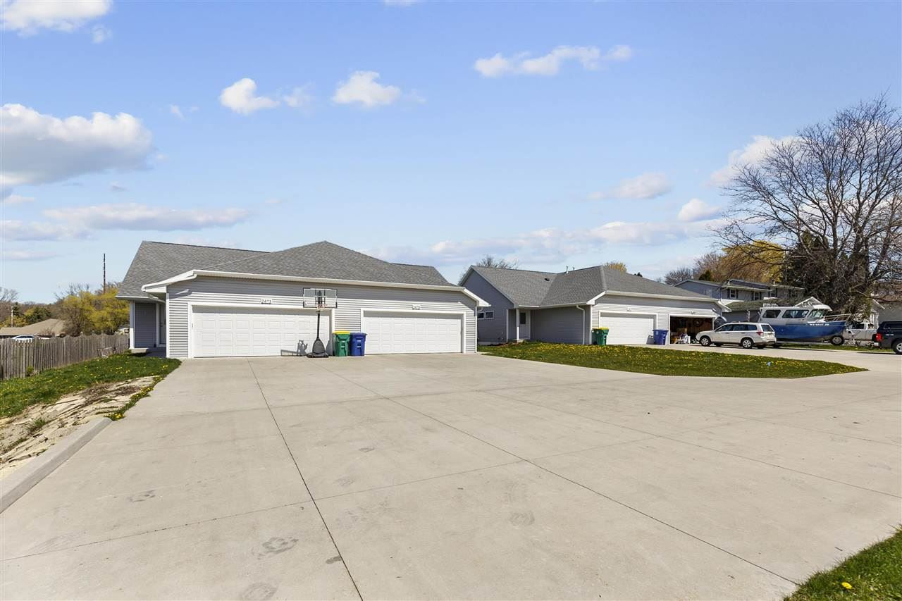 2473 SUN TERR, Green Bay, WI 54311 - MLS#: 50237732