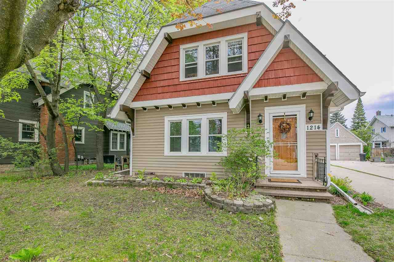 1214 E PACIFIC Street, Appleton, WI 54911 - MLS#: 50239734