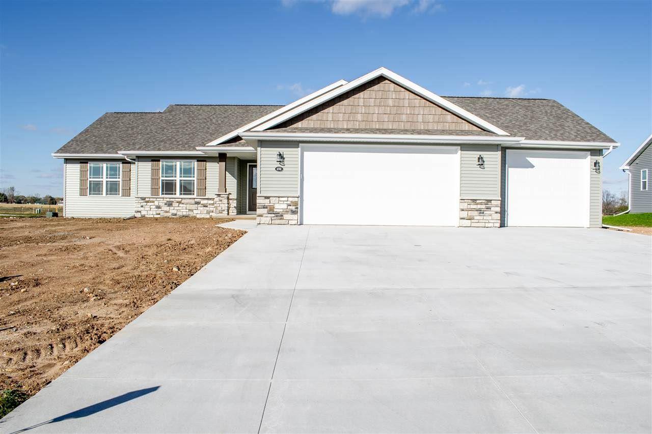 W6768 DESIGN Drive, Greenville, WI 54942 - MLS#: 50231736