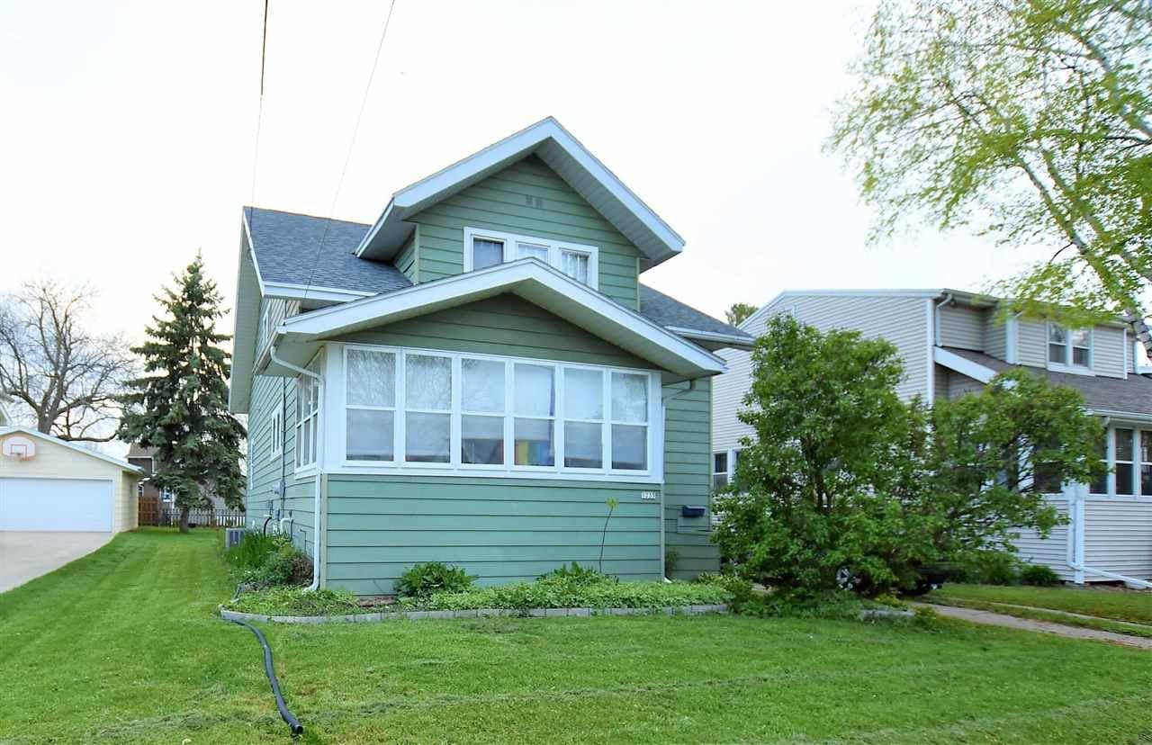 1235 WESTERN Street, Oshkosh, WI 54901 - MLS#: 50239736