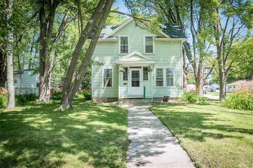Photo of 201 WRIGHT Avenue, NEENAH, WI 54956 (MLS # 50206738)