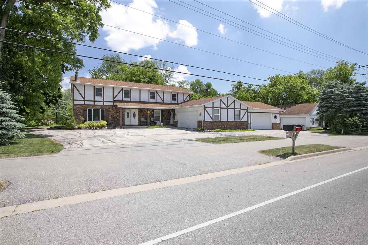 1144 S BLUEMOUND Drive, Appleton, WI 54914 - MLS#: 50241739
