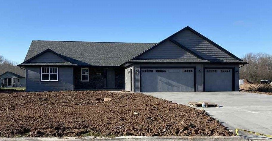 2210 CREEKSEDGE Circle, De Pere, WI 54115 - MLS#: 50232740
