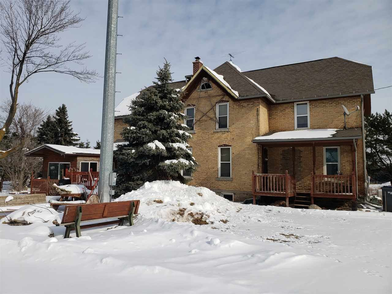 3546 PLANK Road, Appleton, WI 54915 - MLS#: 50235740