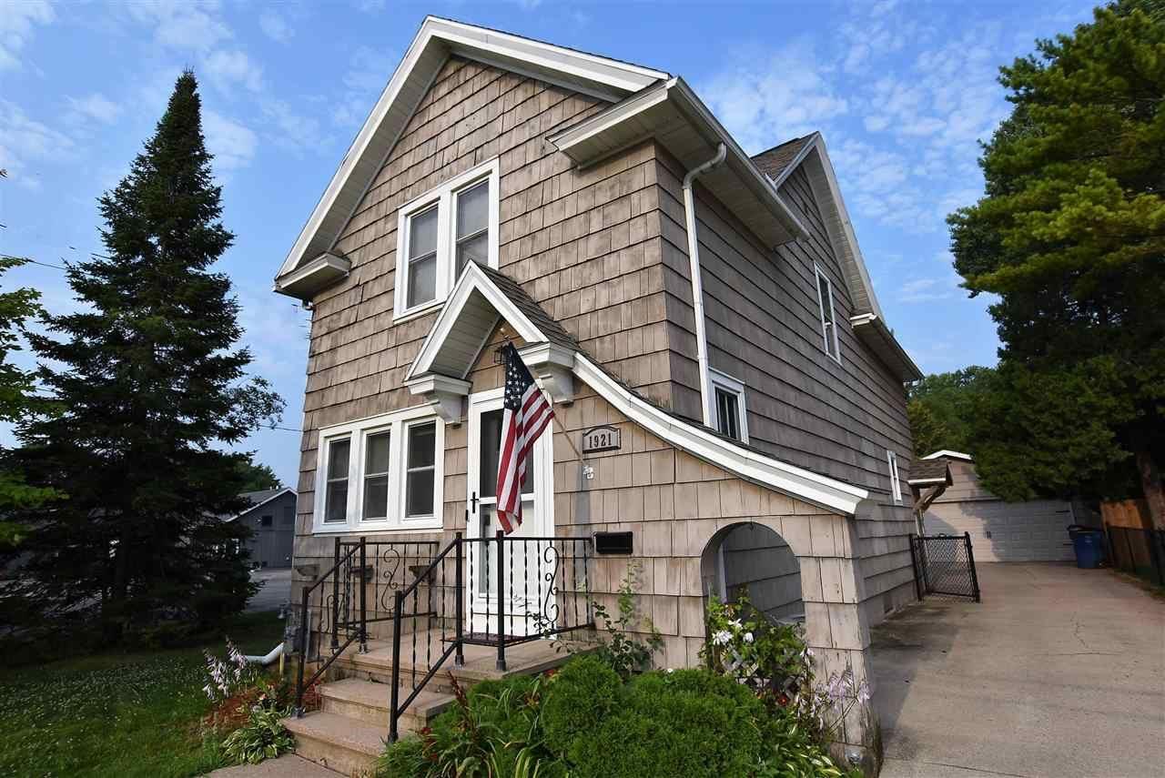 1921 HARRISON Street, Oshkosh, WI 54901 - MLS#: 50244740