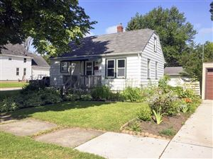 Photo of 1103 LINCOLN Street, GREEN BAY, WI 54303 (MLS # 50206741)