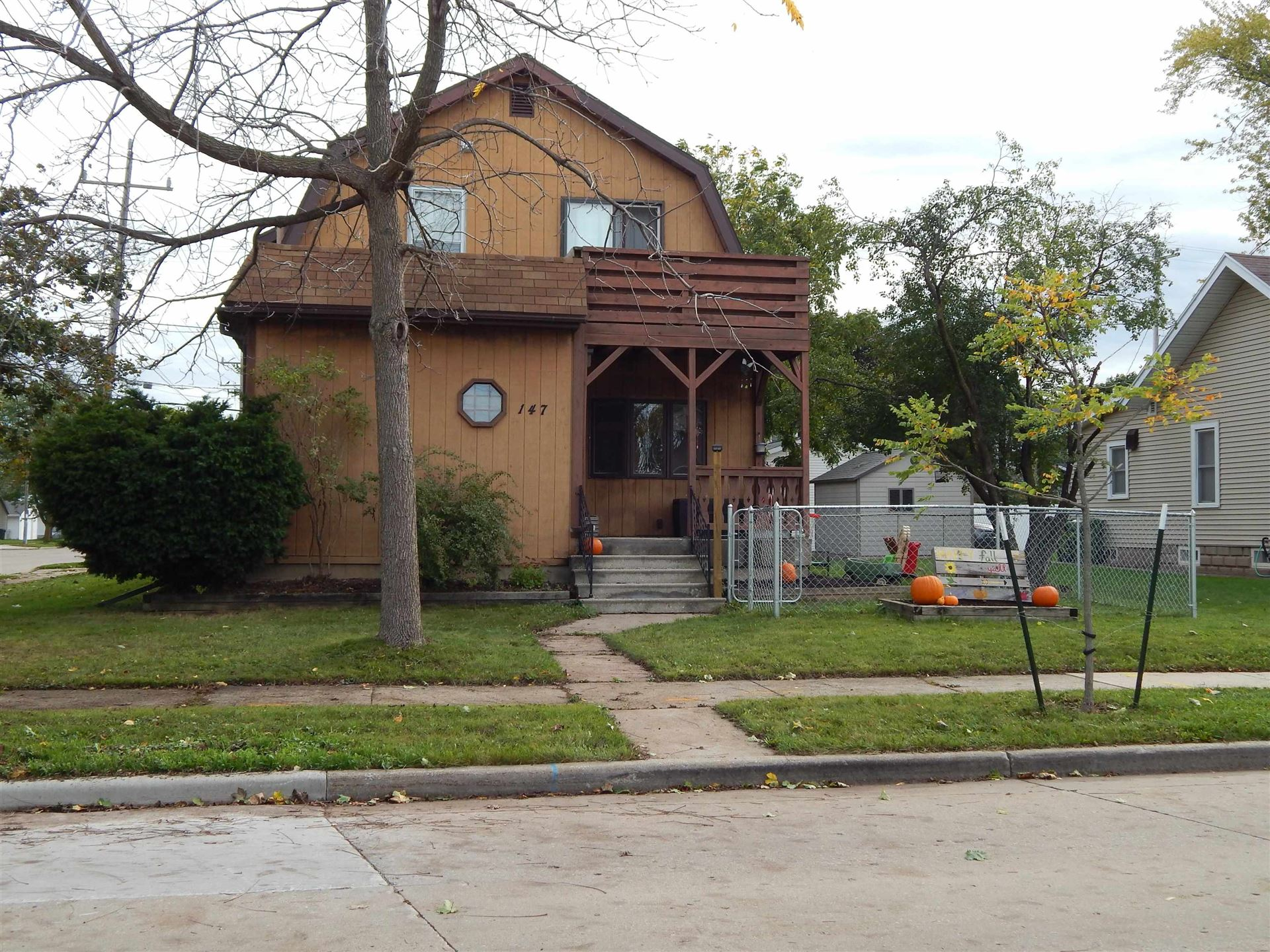 147 N JAMES Street, Kimberly, WI 54136 - MLS#: 50249743