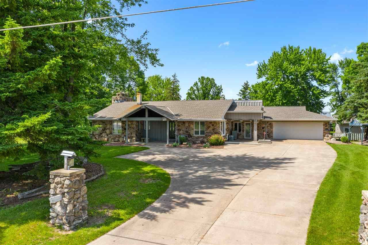 W6170 EVERGLADE Road, Greenville, WI 54942 - MLS#: 50224746