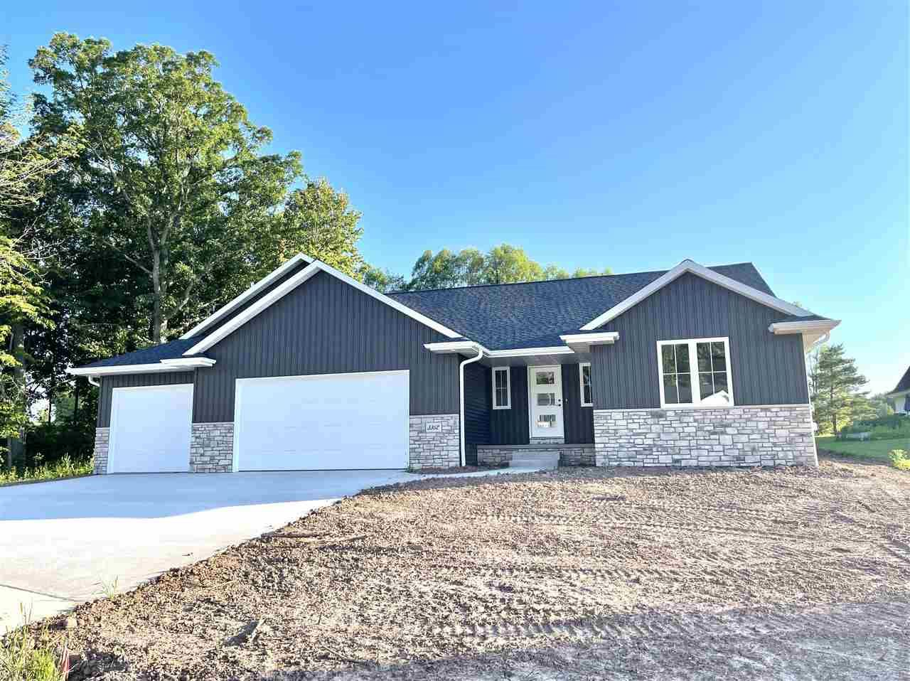 3362 LARGO RIDGE Drive, Green Bay, WI 54311 - MLS#: 50233747