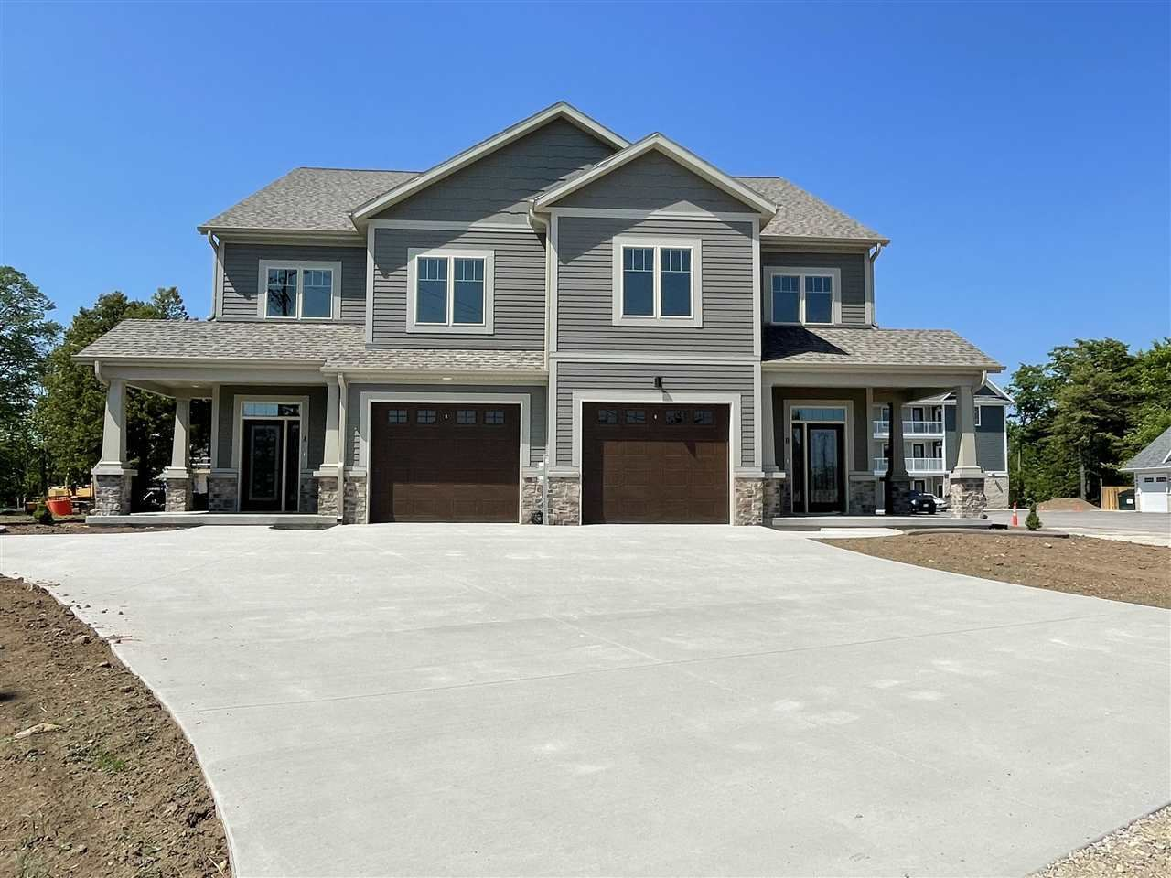10601 SHORE VIEW Place #A, Sister Bay, WI 54234 - MLS#: 50233748