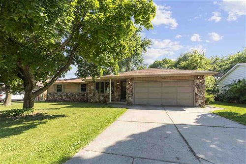 Photo of 1299 CORMIER Road, GREEN BAY, WI 54313 (MLS # 50224749)