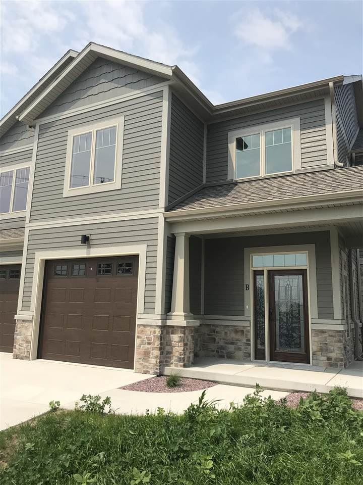 10601 SHORE VIEW Place #B, Sister Bay, WI 54234 - MLS#: 50233750