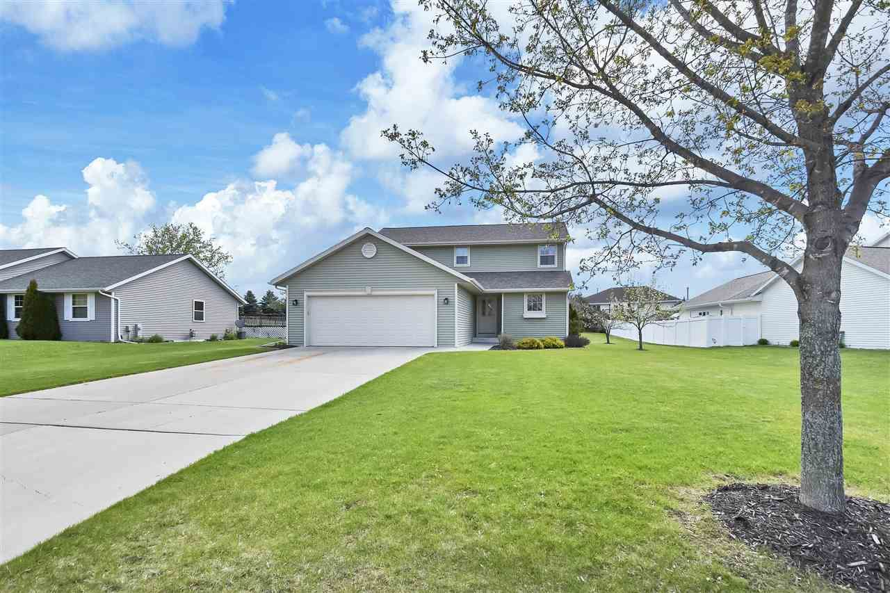 990 PINECREST Road, Green Bay, WI 54313 - MLS#: 50239760
