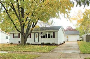 Photo of 2246 HENRY Street, NEENAH, WI 54956 (MLS # 50212762)