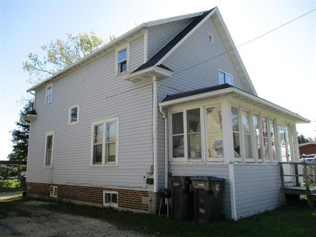 2014 VAN BUREN Street, New Holstein, WI 53061 - MLS#: 50230762