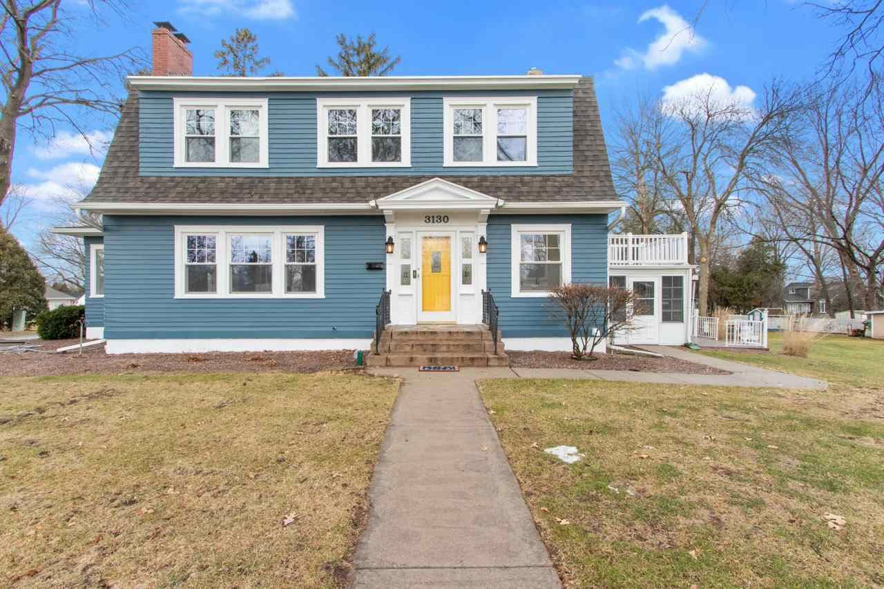 3130 S WEBSTER Avenue, Green Bay, WI 54301 - MLS#: 50233765
