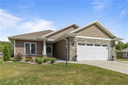 Photo of 4750 N TONY Court, APPLETON, WI 54913 (MLS # 50208766)