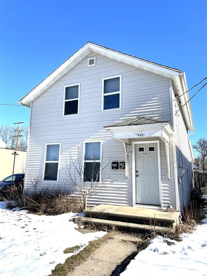 616 N DIVISION Street, Appleton, WI 54911 - MLS#: 50234766