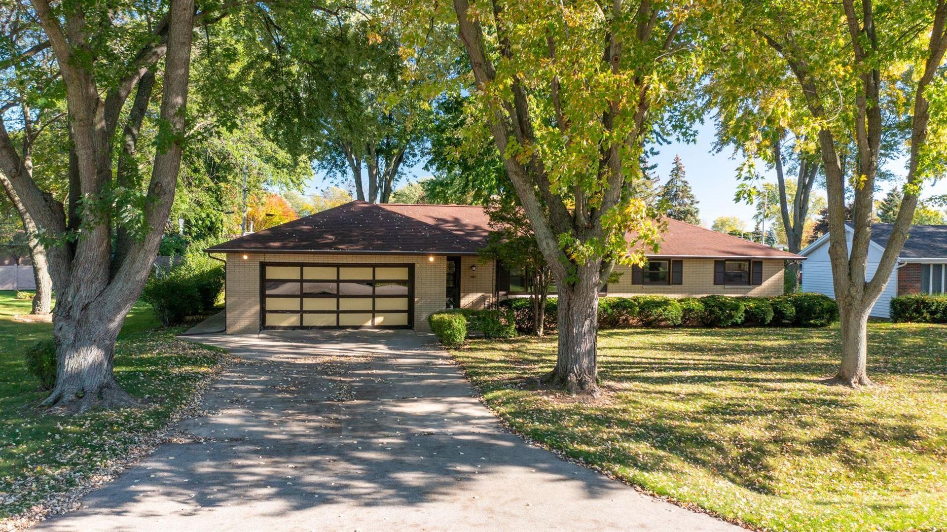 1487 LAKEVIEW Lane, Menasha, WI 54952 - MLS#: 50249771