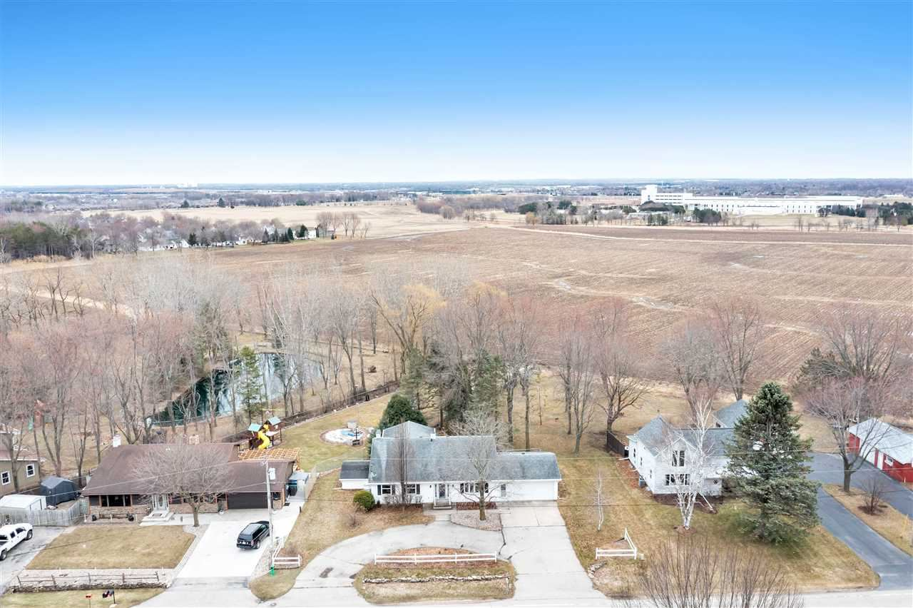 1111 E APPLE CREEK Road, Appleton, WI 54913 - MLS#: 50237772
